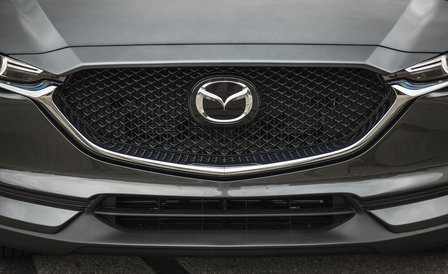 2017 Mazda CX-5 - Slide 71