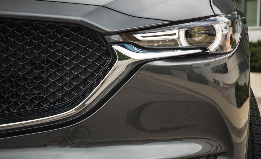 2017 Mazda CX-5 - Slide 72