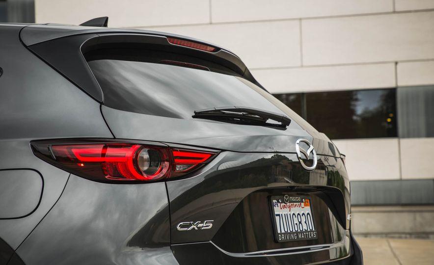 2017 Mazda CX-5 - Slide 74