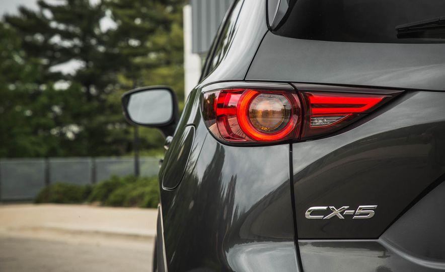 2017 Mazda CX-5 - Slide 75