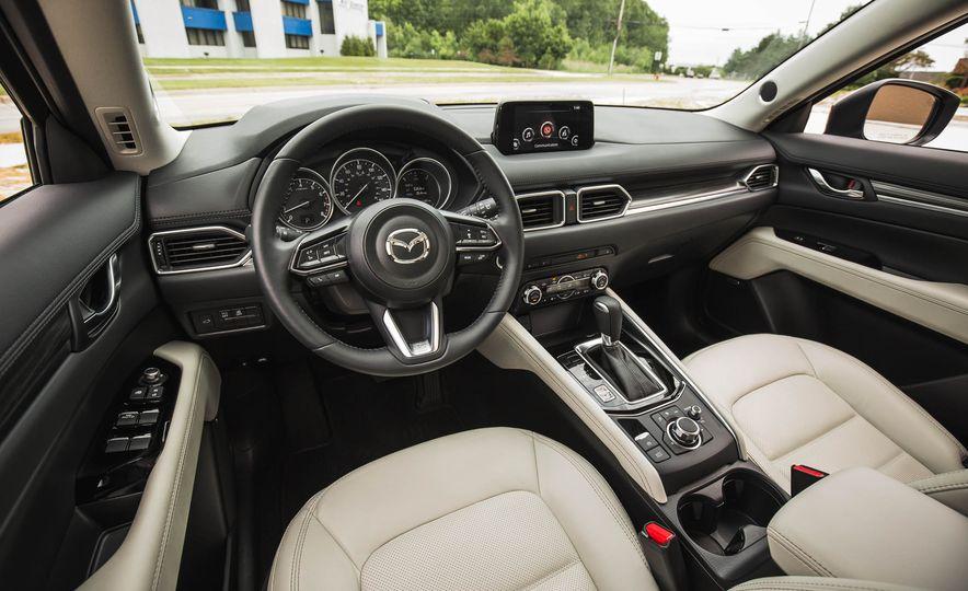 2017 Mazda CX-5 - Slide 80