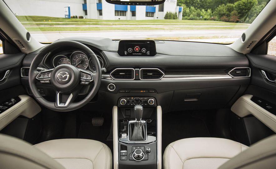 2017 Mazda CX-5 - Slide 81