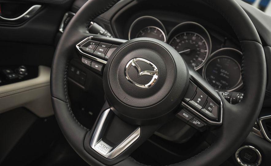 2017 Mazda CX-5 - Slide 83