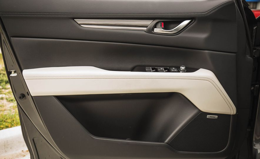 2017 Mazda CX-5 - Slide 85