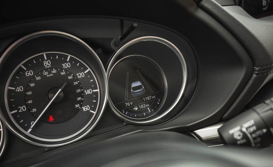 2017 Mazda CX-5 - Slide 87