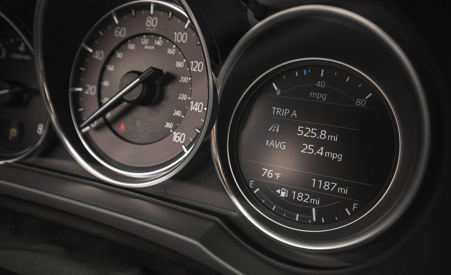 2017 Mazda CX-5 - Slide 88