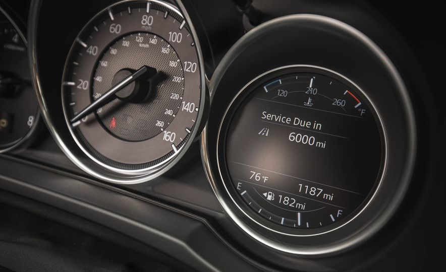 2017 Mazda CX-5 - Slide 89