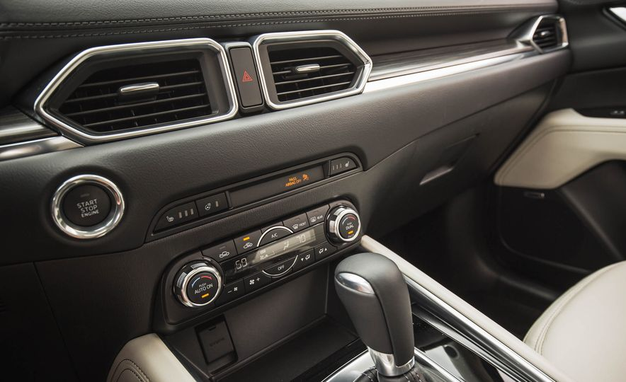 2017 Mazda CX-5 - Slide 93