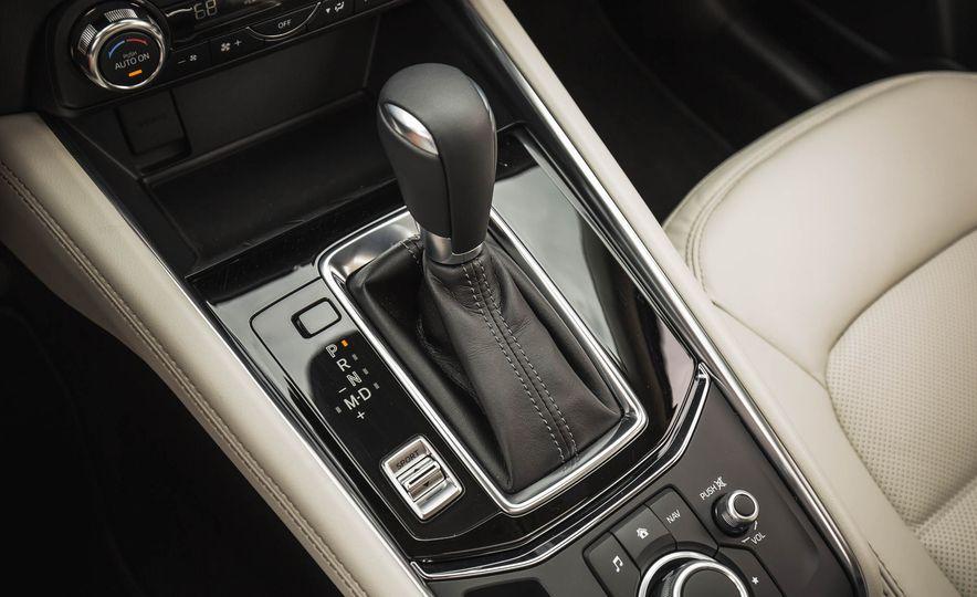 2017 Mazda CX-5 - Slide 95