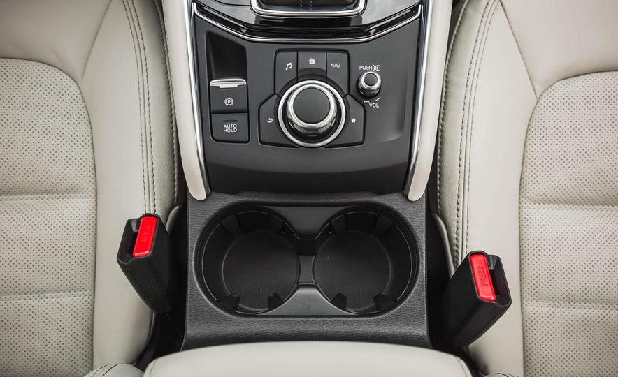 2017 Mazda CX-5 - Slide 97