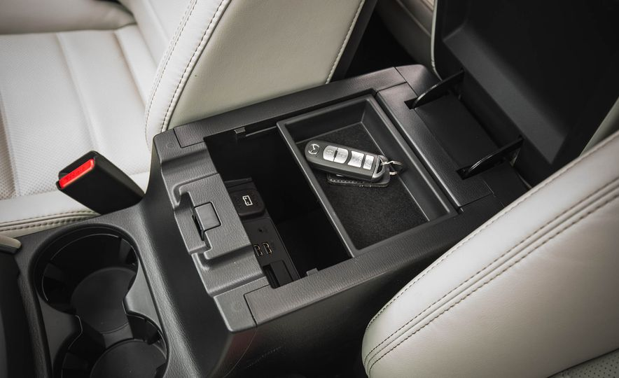 2017 Mazda CX-5 - Slide 99
