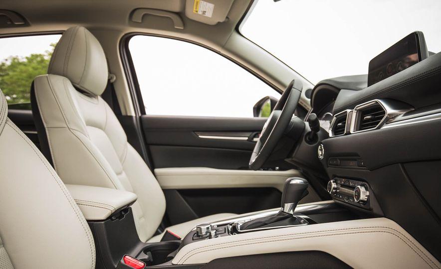 2017 Mazda CX-5 - Slide 102