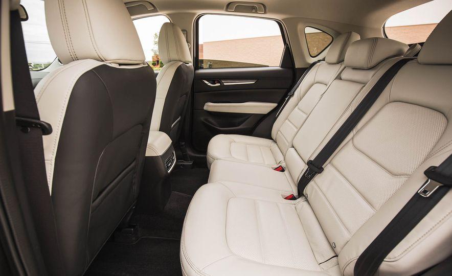 2017 Mazda CX-5 - Slide 104