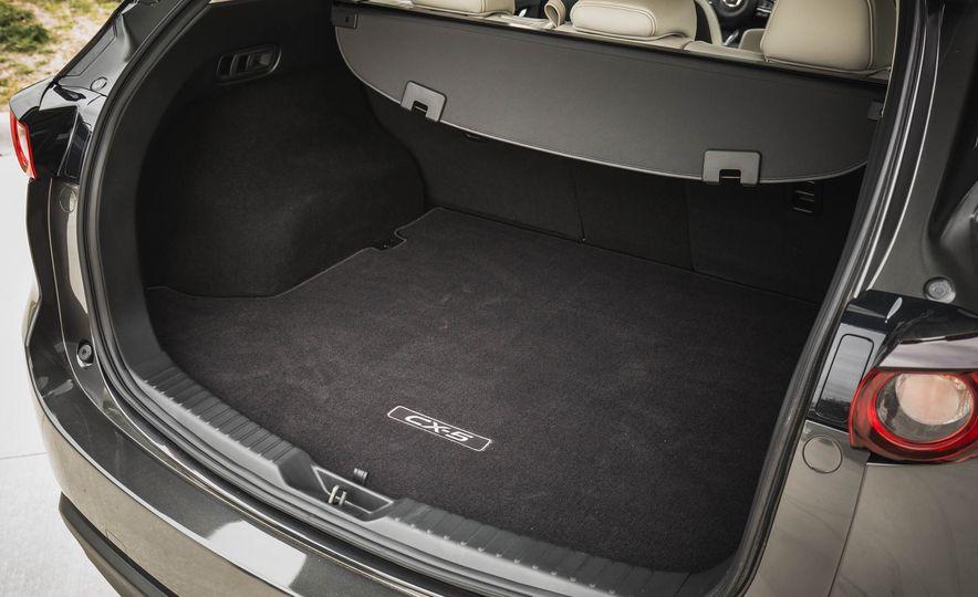 2017 Mazda CX-5 - Slide 107