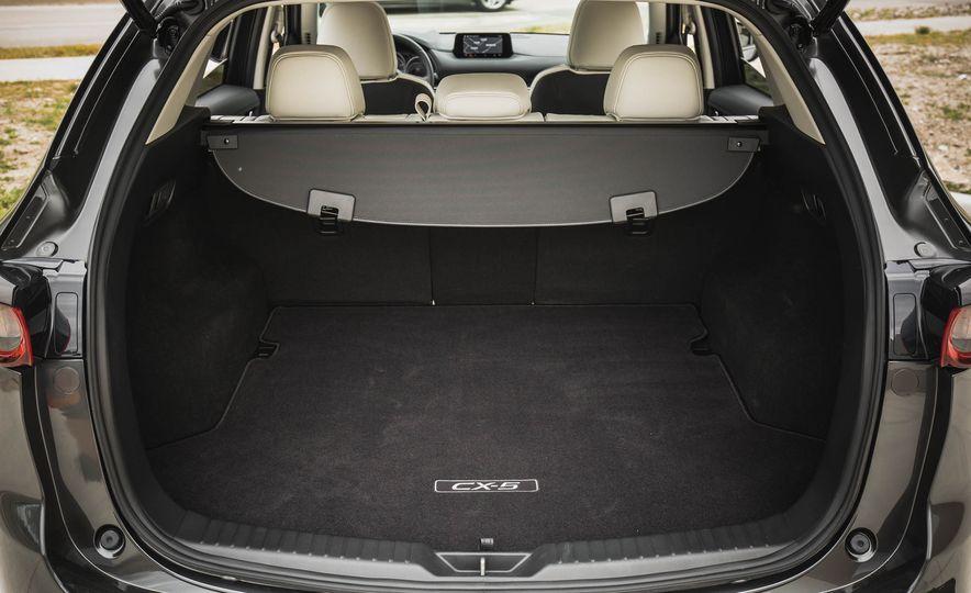 2017 Mazda CX-5 - Slide 108