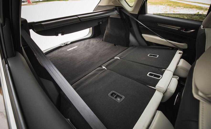 2017 Mazda CX-5 - Slide 111