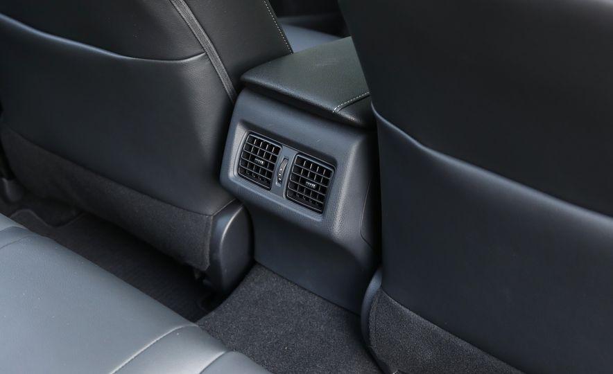 2018 Toyota Camry XSE - Slide 54