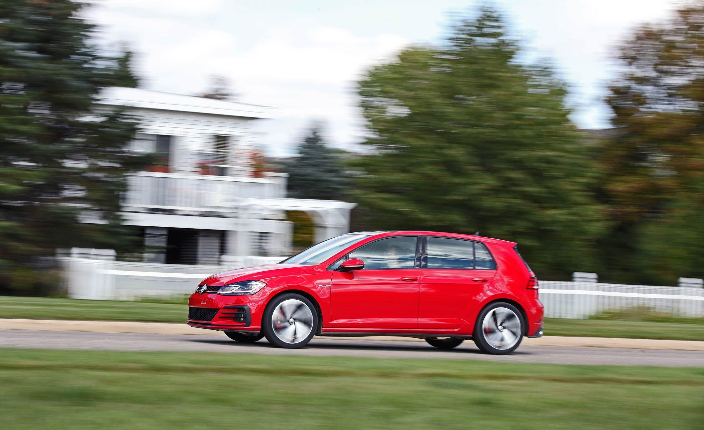 Gentil Volkswagen Golf Gti Back Fire Car Misoprostol Us