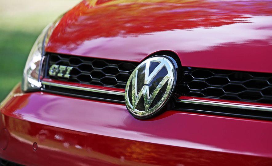 2018 Volkswagen Golf GTI - Slide 20