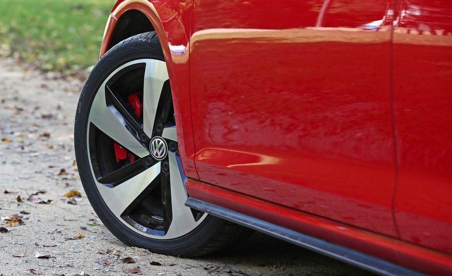 2018 Volkswagen Golf GTI - Slide 26