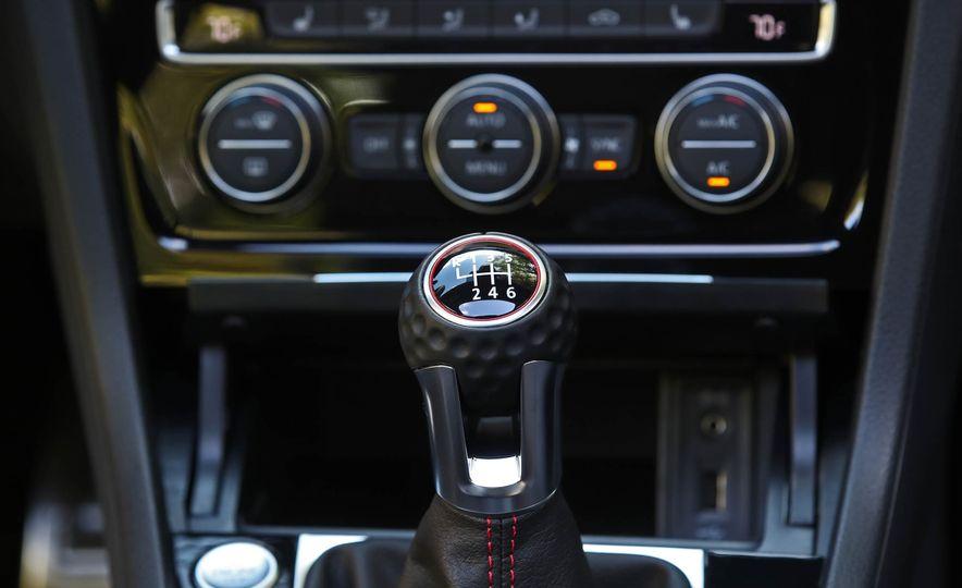 2018 Volkswagen Golf GTI - Slide 44