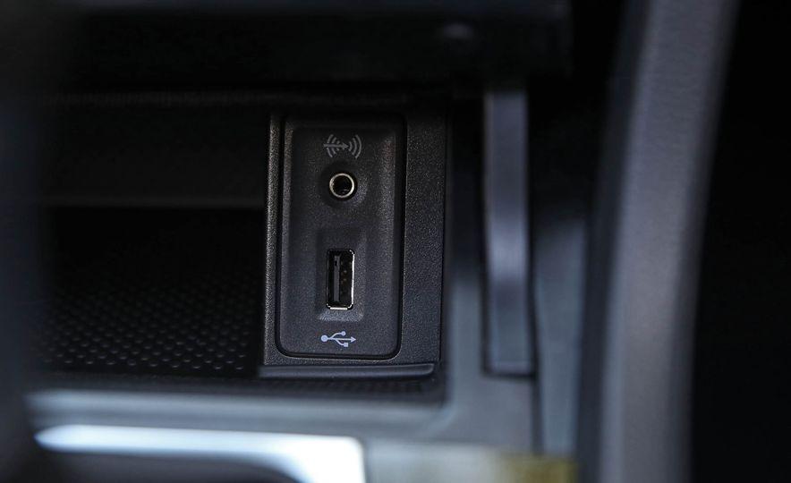 2018 Volkswagen Golf GTI - Slide 45