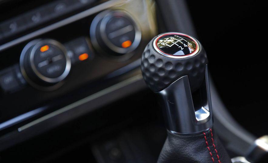 2018 Volkswagen Golf GTI - Slide 46