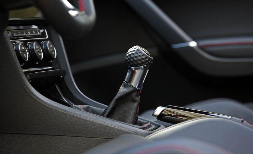 2018 Volkswagen Golf GTI - Slide 47