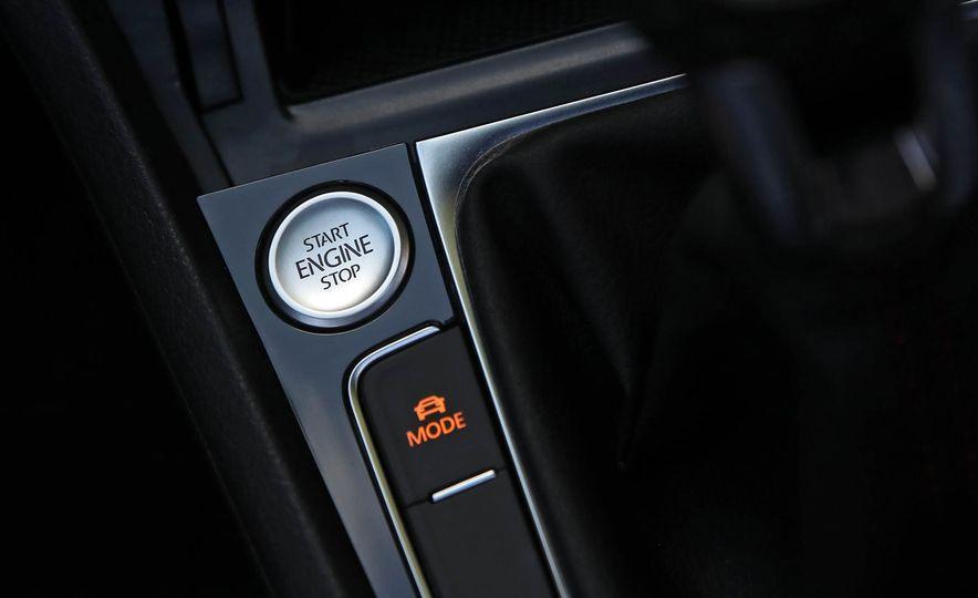 2018 Volkswagen Golf GTI - Slide 48