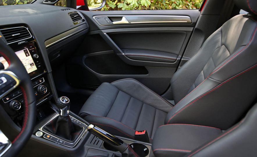2018 Volkswagen Golf GTI - Slide 52