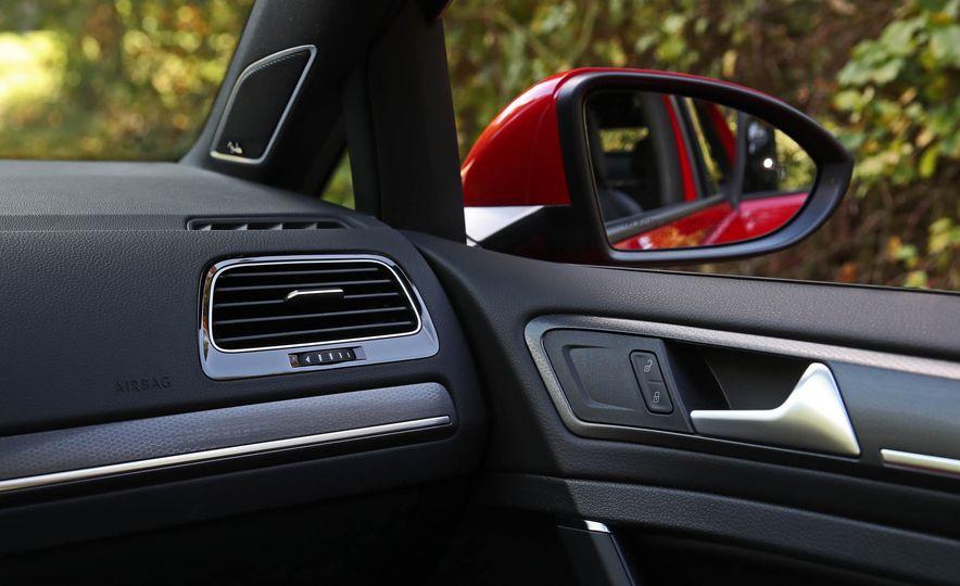 2018 Volkswagen Golf GTI - Slide 53