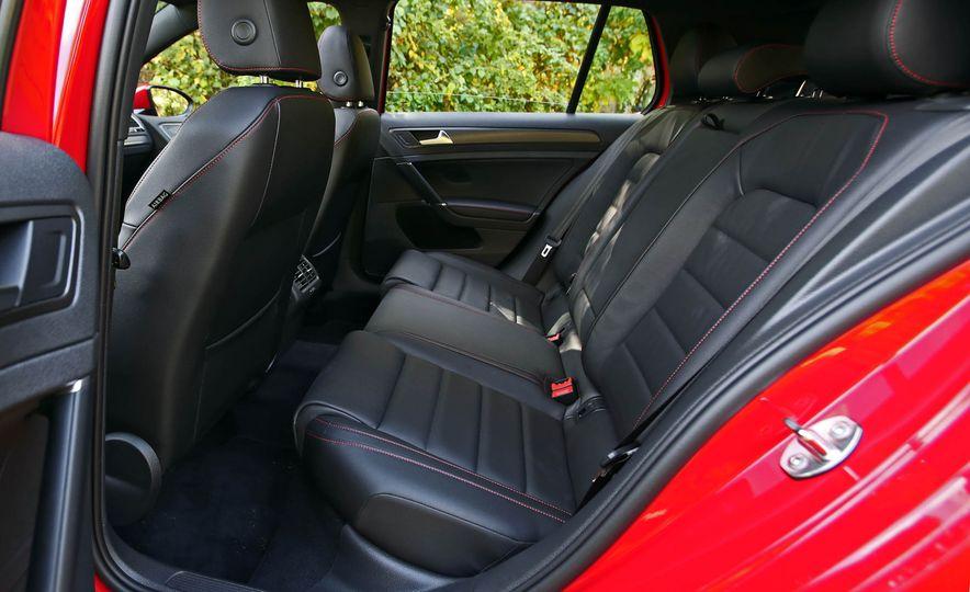 2018 Volkswagen Golf GTI - Slide 55