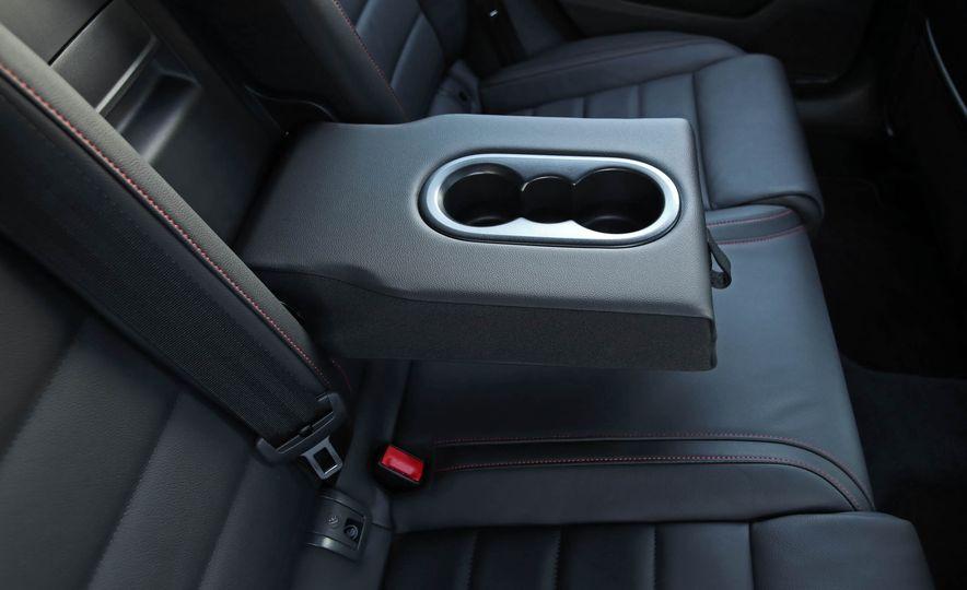 2018 Volkswagen Golf GTI - Slide 58