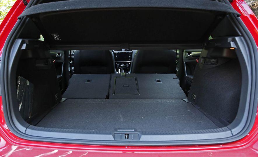 2018 Volkswagen Golf GTI - Slide 61