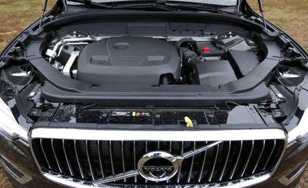 Driving on E: Current Volvo Engines Will Be the Company's Last
