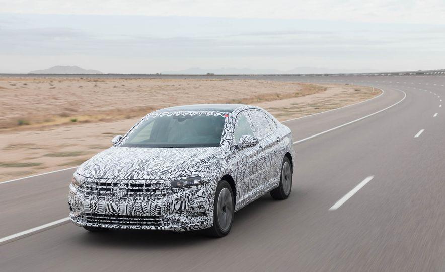 2019 Volkswagen Jetta - Slide 3