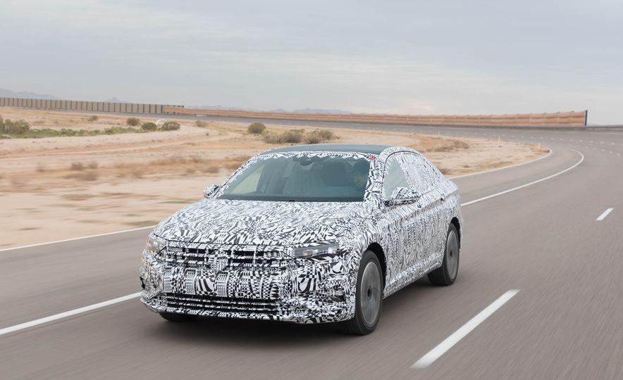 2019 Volkswagen Jetta - Slide 4