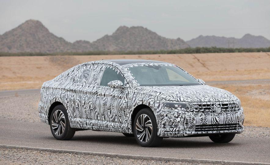2019 Volkswagen Jetta - Slide 19