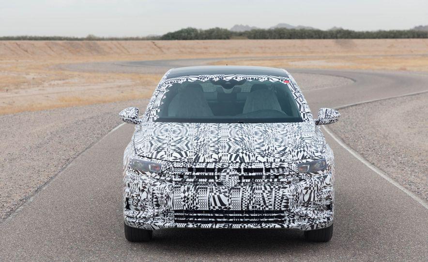 2019 Volkswagen Jetta - Slide 20