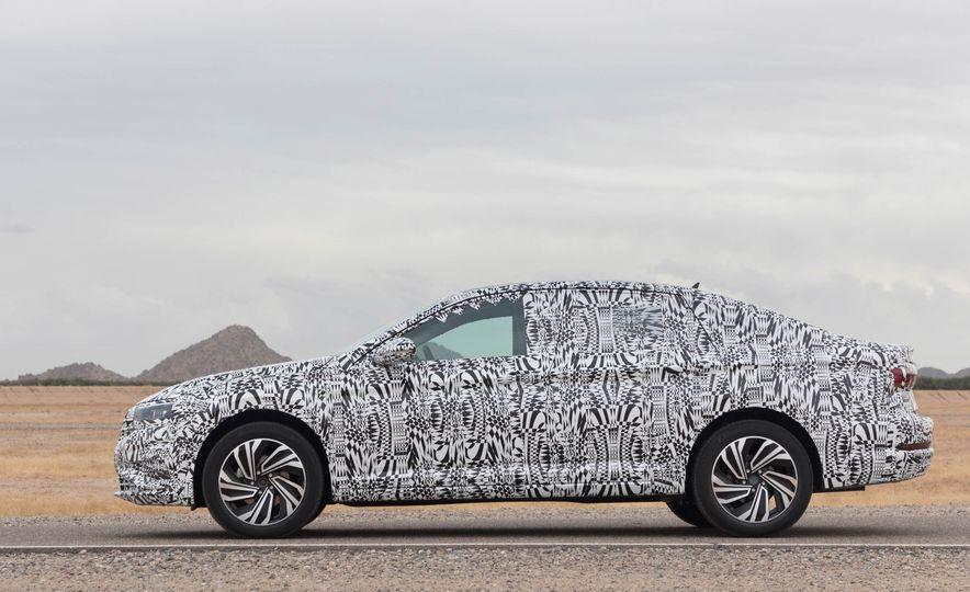 2019 Volkswagen Jetta - Slide 24
