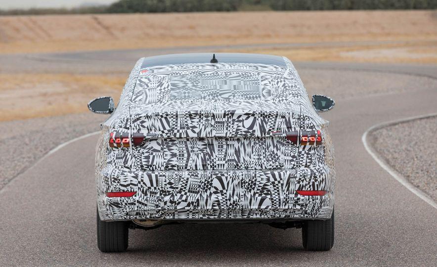 2019 Volkswagen Jetta - Slide 27