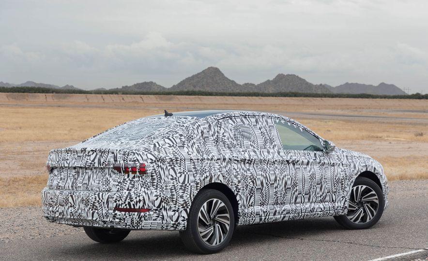 2019 Volkswagen Jetta - Slide 28