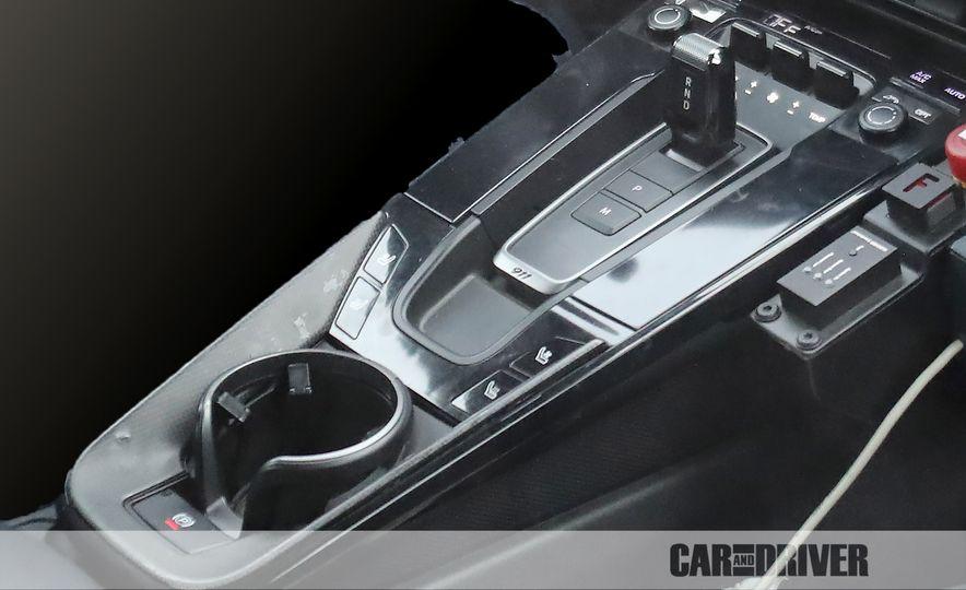 2020 Porsche 911 (spy photo) - Slide 5