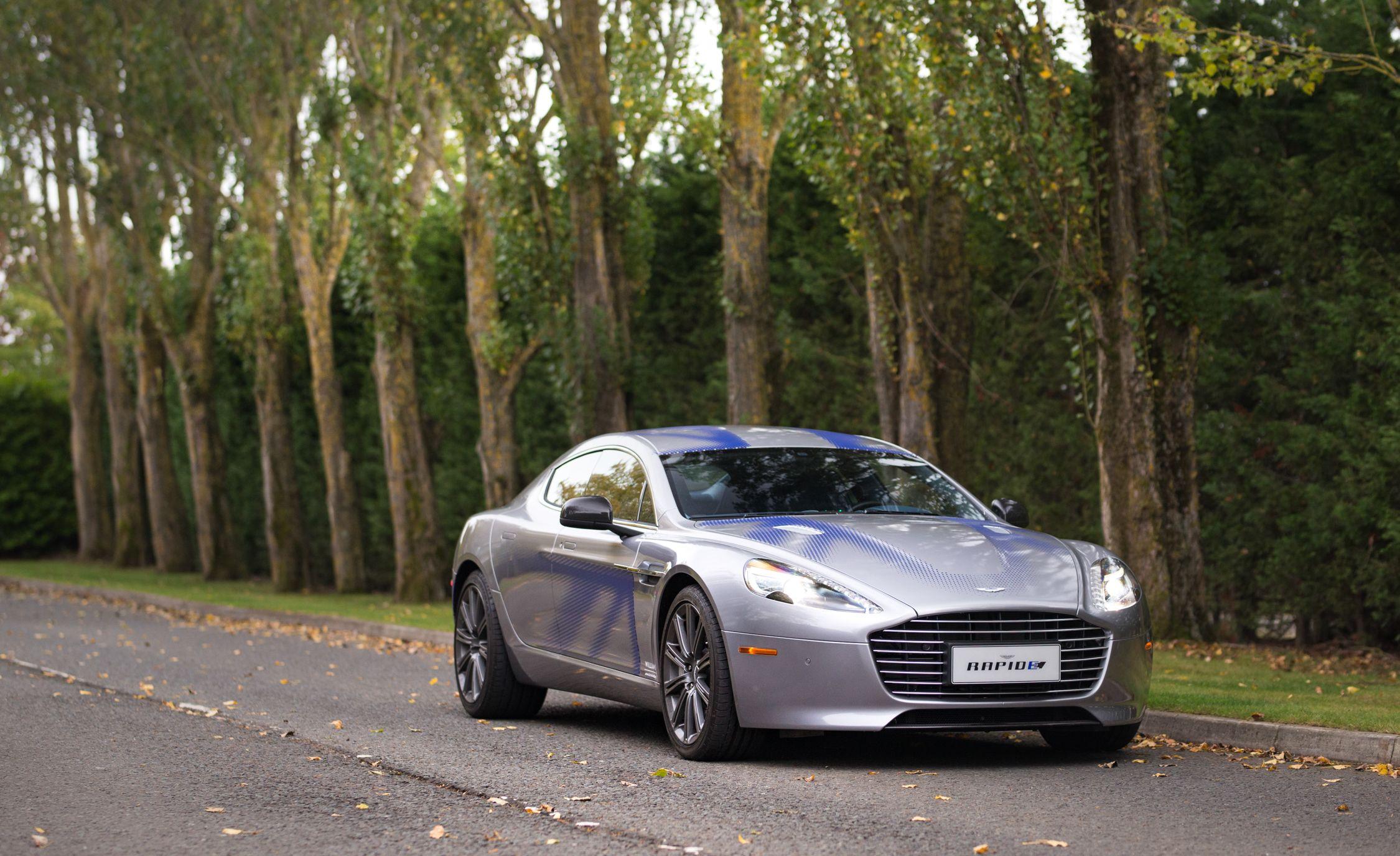 Aston Martin Rapide S Reviews Aston Martin Rapide S Price Photos - Aston martin 117