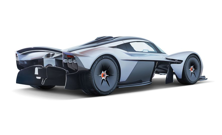 Our 10 Favorite Concept Cars of the Year - Slide 2