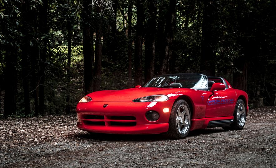 The Dodge Viper Is Dead, But Its Factory Will House FCA's Historic Car Collection - Slide 15