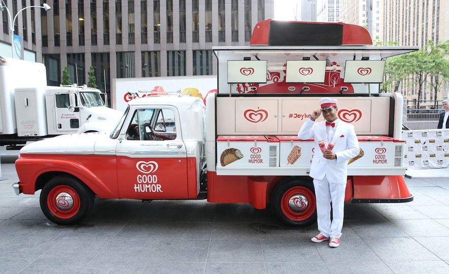Product Placement: Our Favorite Custom Promotional Vehicles - Slide 14