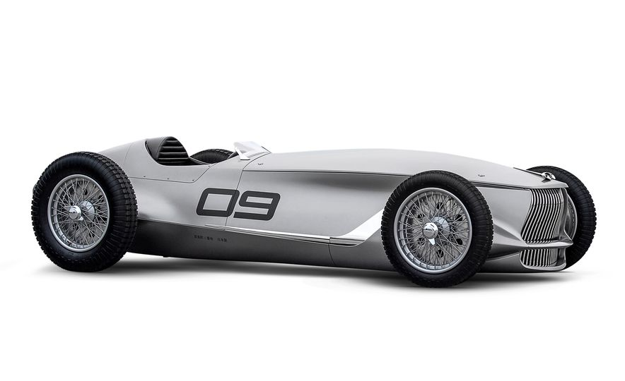 Our 10 Favorite Concept Cars of the Year - Slide 6
