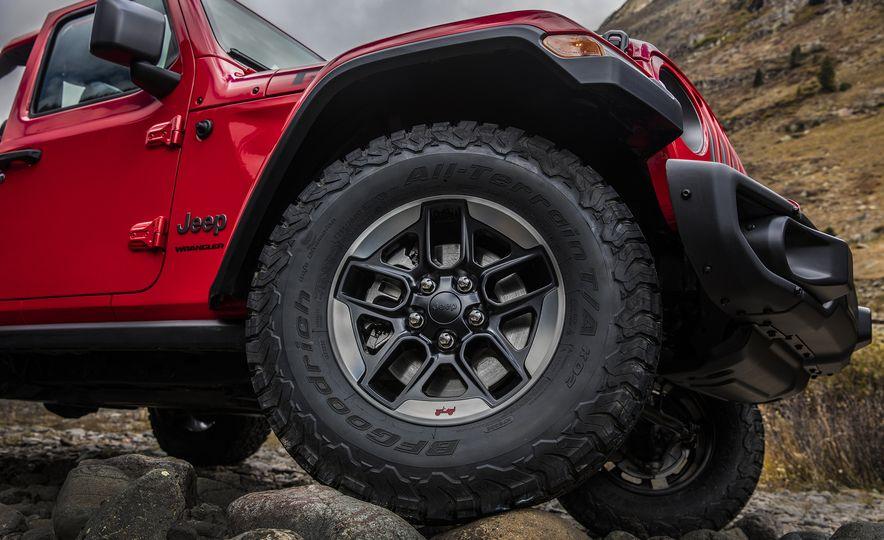 2018 Jeep Wrangler Sport - Slide 15