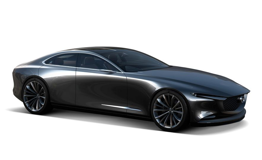 Our 10 Favorite Concept Cars of the Year - Slide 9